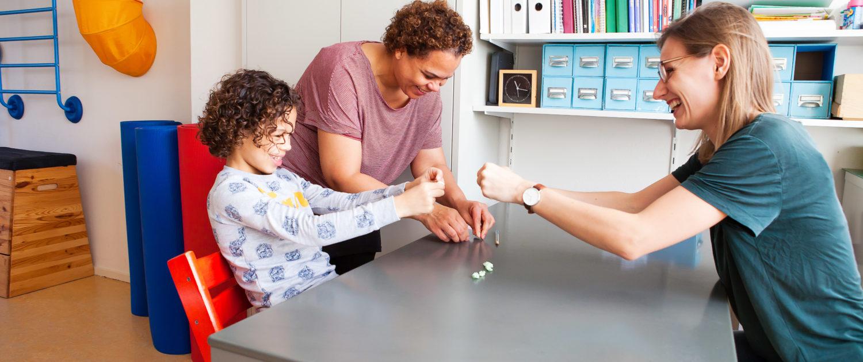 Hoogbegaafd motoriek motorische ontwikkeling kinderoefentherapie